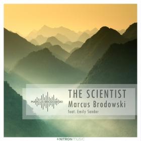 MARCUS BRODOWSKI FEAT. EMILY SANDER - THE SCIENTIST